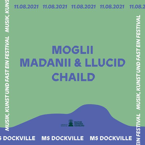 Tagesticket dockville DOCKVILLE Tickets